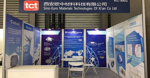 SMT Showed Successfully on the 2018 TCT Exhibition in Asia
