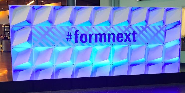 Sino-Euro на выставке Formnext2019